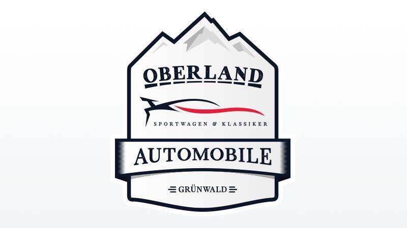 Logo für Autohändler in Grünwald