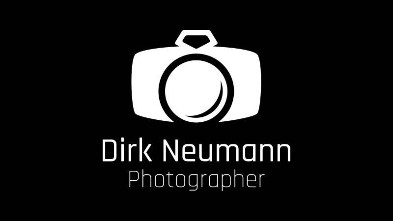 Logo für Fotografen Dirk Neumann
