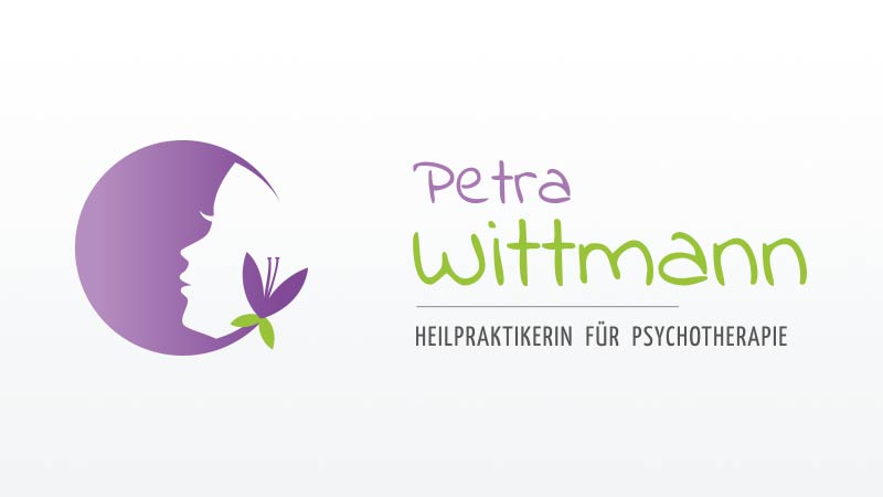 Logo der Heilpraktikerin Petra Wittmann