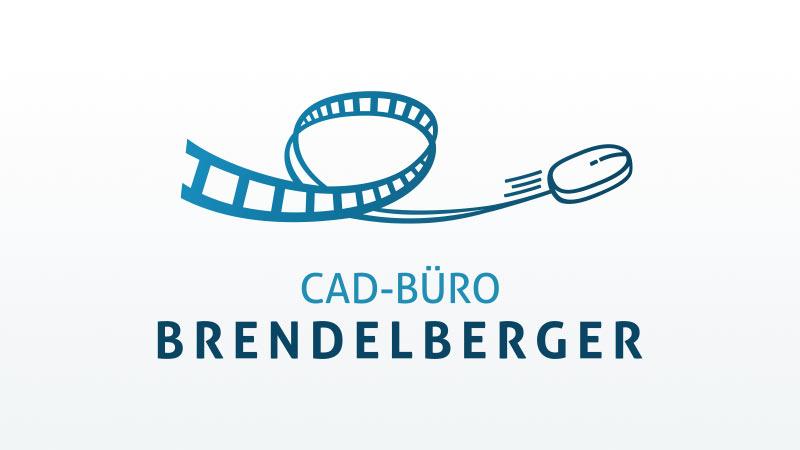 Logo CAD Büro Brendelberger