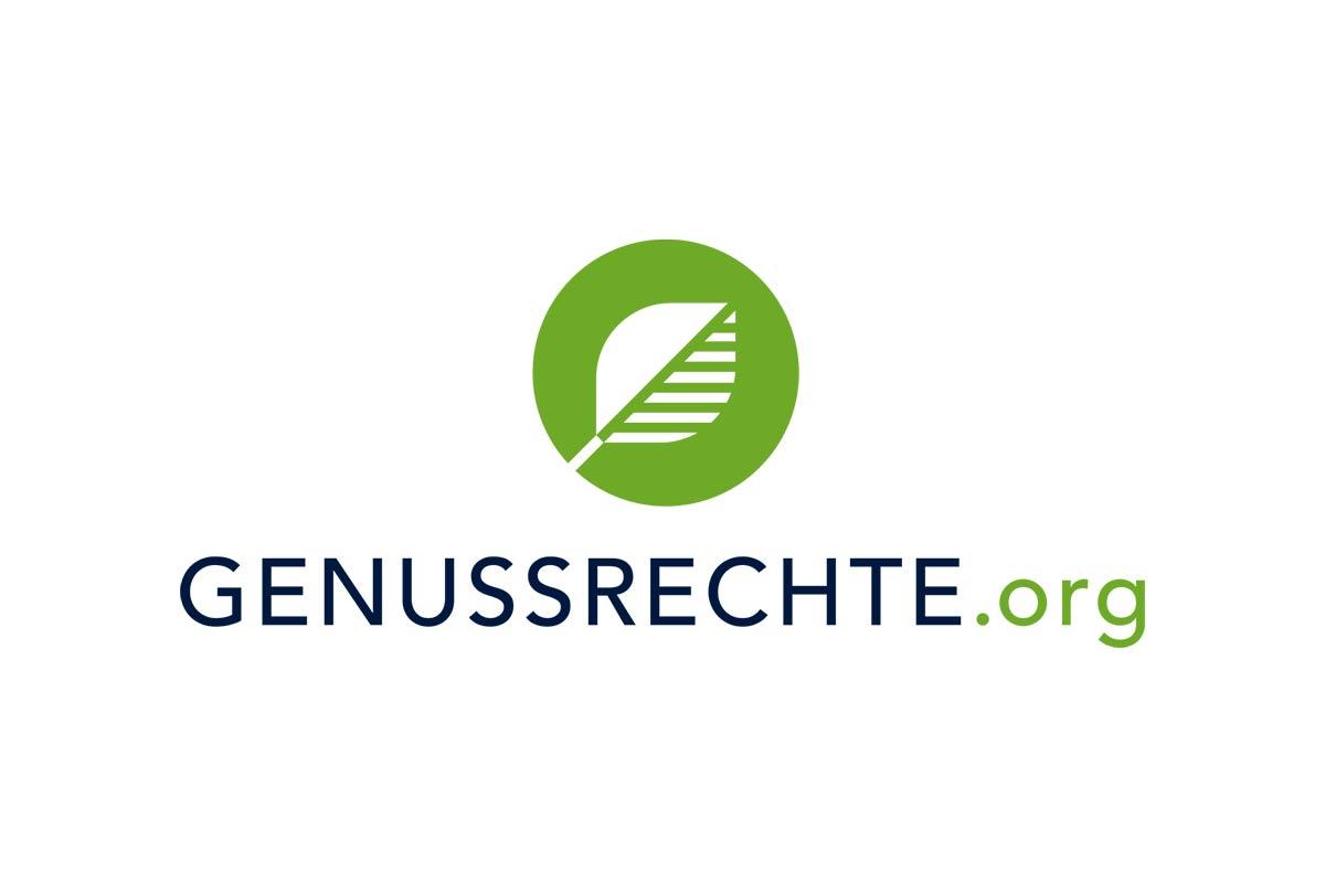Logo für Genussrechte.org